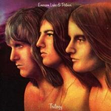 Trilogy (180g) - de Emerson, Lake & Palmer