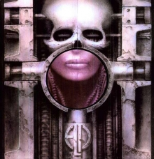 Emerson, Lake & Palmer - Brain Salad Surgery (180g) (Deluxe Edition)