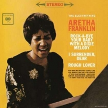 The Electrifying (180g) - de Aretha Franklin