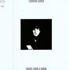 Leonard Cohen - Songs From A Room (180g)