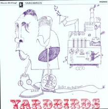 Yardbirds - Roger The Engineer (180g)