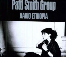 Patti Smith - Radio Ethiopia (180g)
