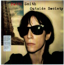 Patti Smith - Outside Society - Best Of 1975-2007 (180g)
