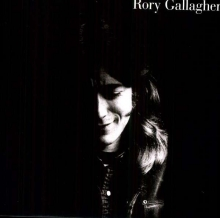 Rory Gallagher - Rory Gallagher (remastered) (180g)