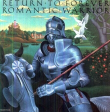 Romantic Warrior (180g) - de Return To Forever