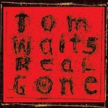 Tom Waits - Real Gone (LP)