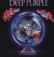 Slaves and Masters (180g) - de Deep Purple