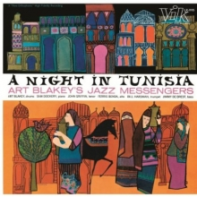 A Night In Tunisia (180g) - de Art Blakey