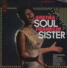 Soul Sister (180g) - de Aretha Franklin