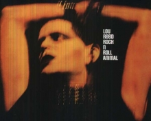 Rock N Roll Animal - de Lou Reed