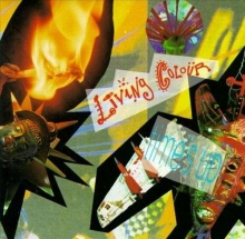 Living Colour - Time's Up (180g)