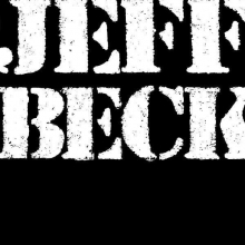 There And Back - de Jeff Beck