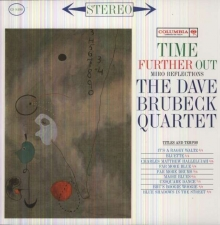 Dave Brubeck - Time Further Out (180g)