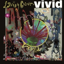 Living Colour - Vivid (180g)