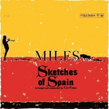 Sketches Of Spain - The Mono Edition (180g) - de Miles Davis