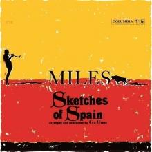 Sketches Of Spain - The Mono Edition (180g) - de Miles Davis