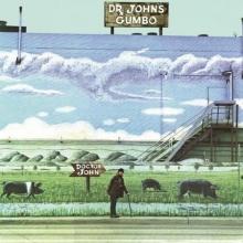 Dr. John - Dr.John's Gumbo