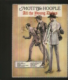 Mott The Hoople - All The Young Dudes - 180gr