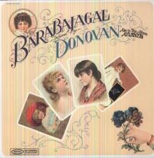 Donovan - Barabajagal - 180gr