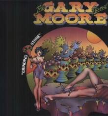 Gary Moore - Grinding Stone (180g)