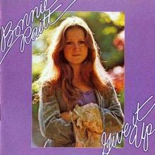 Bonnie Raitt - Give It Up - 180gr