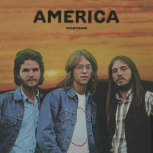 Homecoming - de America