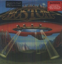 Boston - Don't Look Back - 180gr