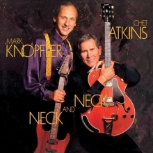 Chet Atkins & Mark Knopfler - Neck And Neck