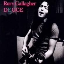 Rory Gallagher - Deuce