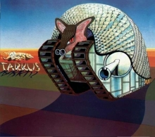 Tarkus - de Emerson, Lake & Palmer