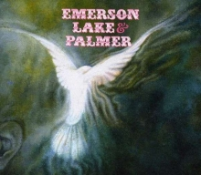 Emerson Lake And Palmer  2012 - de Emerson, Lake & Palmer