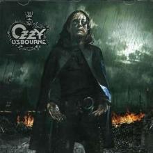 Black Rain(Near Mint) - de Ozzy Osbourne