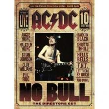 No Bull-Director's Cut-Live 10.7.1996 De Toros De Las Ventas - de AC/DC