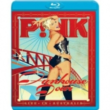 P!nk - Funhouse Tour: Live In Australia