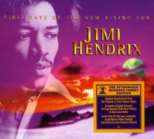 First Rays Of The New Rising Sun - de Jimi Hendrix