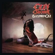 Blizzard Of Ozz - de Ozzy Osbourne