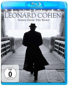 Songs From The Road - de Leonard Cohen