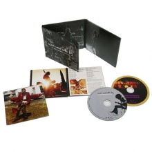 West Coast Seattle Boy: The Jimi Hendrix Anthology - de Jimi Hendrix