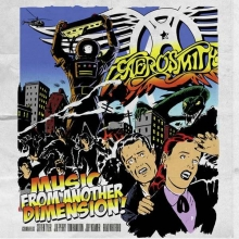 Music From Another Dimension - de Aerosmith