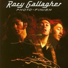 Photo Finish - de Rory Gallagher