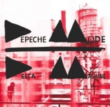 Delta Machine (Deluxe Edition) - de Depeche Mode