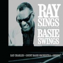 Ray Sings, Basie Swings - de Ray Charles