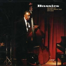 Ray Brown - Bassics: The Best Of The Ray Brown Trio