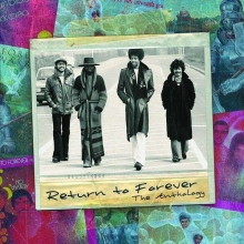 The Anthology - de Return To Forever
