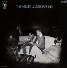 Velvet Underground - de Velvet Underground