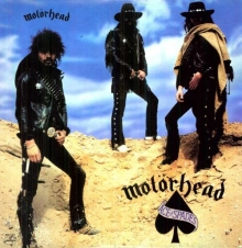 Ace Of Spades - de Motorhead
