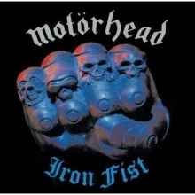Iron Fist - de Motorhead