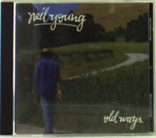 Old Ways - de Neil Young