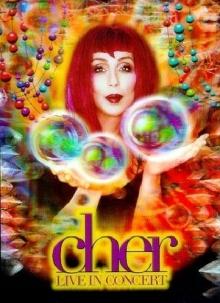 Live In Concert - de Cher