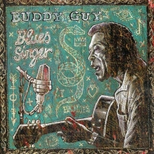 Blues Singer - de Buddy Guy